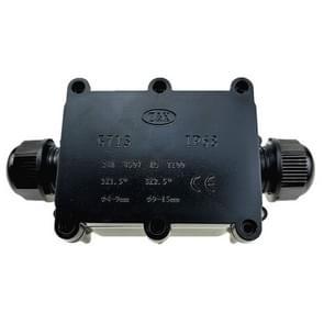 G713 IP68 waterdichte twee-weg Junction box voor de bescherming van printplaat