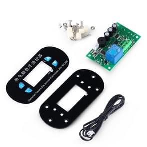 Landa Tianrui LDTR - WG018 Digital Temperature Controller  -  Black