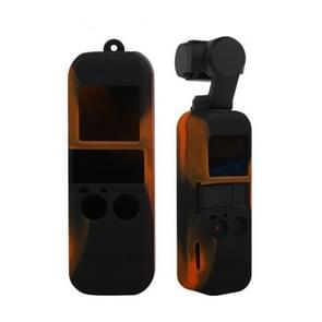 Non-slip Dust-proof Cover Silicone Sleeve for DJI OSMO Pocket