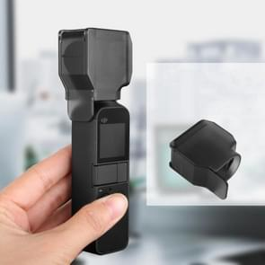 De beschermer van de Camera van de Gimbal Lens Cover voor DJI OSMO Pocket