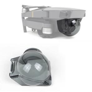 Gimbal PTZ ND4 Dimming Protective Case Camera Lens Cover for DJI Mavic Pro