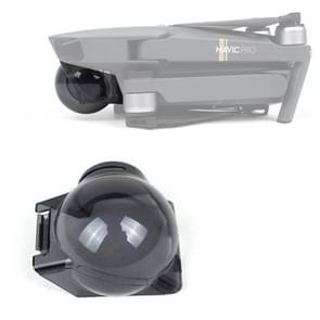 Gimbal PTZ ND8 Dimming Protective Case Camera Lens Cover for DJI Mavic Pro