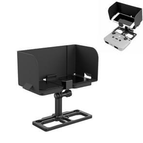 Sunnylife 2-in-1 Full Screen Telefoonhouder met Capuchon voor DJI Mavic 2 / Mini / Air 2 / Pro / Air