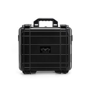 STARTRC ABS Verzegeld waterdichte explosiebestendige draagbare veiligheidsbox voor Xiaomi Femi X8SE (Zwart)