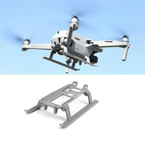 STARTRC Folding Anti-fall Anti-dirt Verhoogde Landing Gear Training Rack voor DJI Mavic Air 2 (Grijs)
