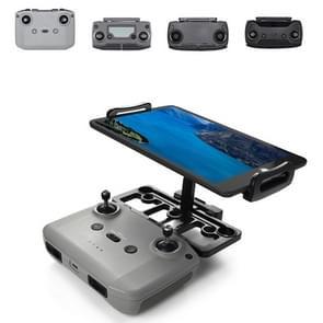 STARTRC Verstelbare Quick Release Tablet Holder Bracket Telefoonhouder voor DJI Mavic Mini / Mini 2 / Air 2 Afstandsbediening (Zwart)