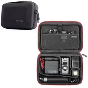 PGYTECH P-18C-020 Portable Storage Travel Carrying Cover Box voor DJI Osmo Pocket / Action / Osmo Mobile 3 Gimbal