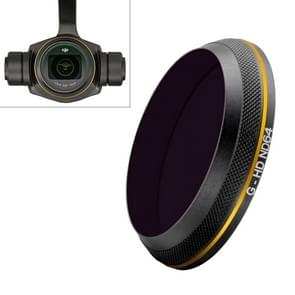 PGYTECH X4S-HD ND64 Gold-edge lensfilter voor DJI Inspire 2 / X4S Gimbal Camera Drone Accessoires