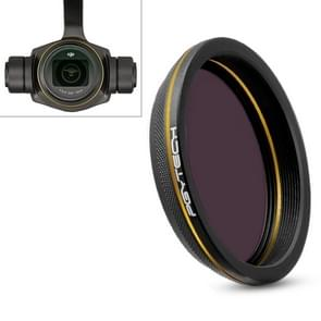 PGYTECH X4S-MRC CPL Gold-edge lensfilter voor DJI Inspire 2 / X4S Gimbal Camera Drone Accessoires