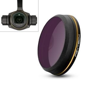 PGYTECH X4S-MRC UV Gold-edge lensfilter voor DJI Inspire 2 / X4S Gimbal Camera Drone Accessoires