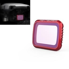 PGYTECH P-16A-032 UV Lens Filter voor DJI Mavic Air 2 Drone Accessoires