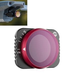 PGYTECH P-16A-040 VND-2-5 Gears Lens Filter voor DJI Mavic Air 2 Drone Accessoires
