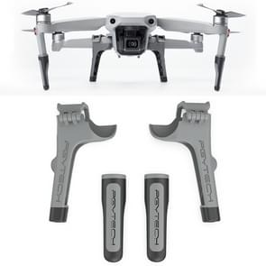 PGYTECH P-16A-036 Portable Heightened Landing Gear Extensions Rack voor DJI Mavic Air 2