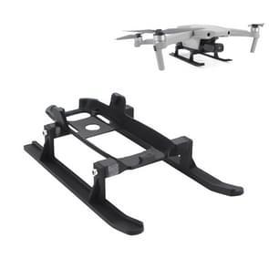 STARTRC Voor DJI Mavic Air 2 Portable Anti-fall Anti-dirt Verhoogde Landing Gear Training Rack (Zwart)