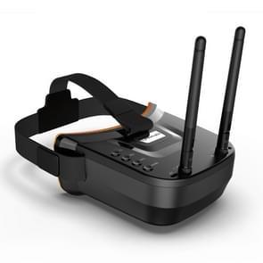 LS-009 3 inch 480 x 320 Pixel Display 5.8GHz 40CH Mini FPV Goggles