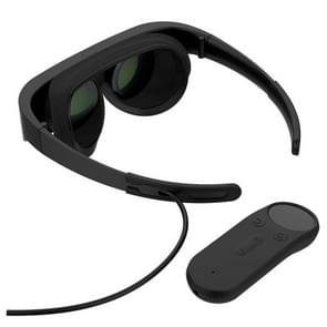 Foot Protective Cover Handle Shell vervangende onderdelen voor Huawei VR-bril (Zwart)