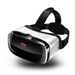 MEMO V6 3D VR Virtual Reality-bril voor 6 5 inch onder mobiele telefoons
