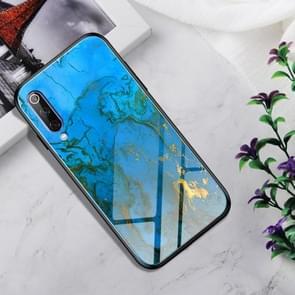 Shockproof Tempered Glass + TPU Case For Xiaomi Mi 9(Rankin)