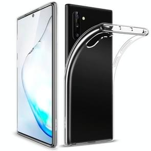 ESR Essential Zero Series Ultra-thin Shockproof Soft TPU Protective Case for Galaxy Note 10(Transparent)