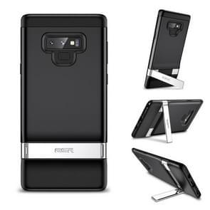 ESR Urbansoda Simplace Series PC + TPU Protective Case for Galaxy Note 9(Black)