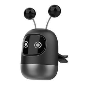 Cartoon Robot Car Air Outlet Aromatherapie (Een saaie uitdrukking)