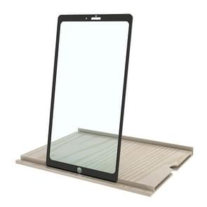 12 Inch Log HD Mobile Phone Screen Amplifier (White Wood Grain)
