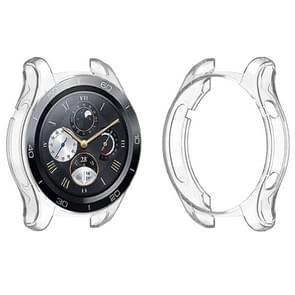 For Huawei 2 Pro Elegant TPU Protective Case(Transparent)