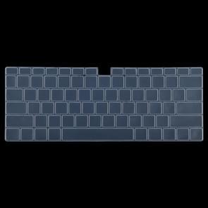 Voor Huawei MateBook 14 inch / D 14 inch / D 15 6 inch / X / X Pro Laptop Crystal Keyboard Beschermfolie (transparant)