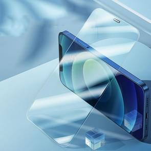 Benks KR+ 0 23 mm HD Tempered Glass Film Voor iPhone 12 / 12 Pro
