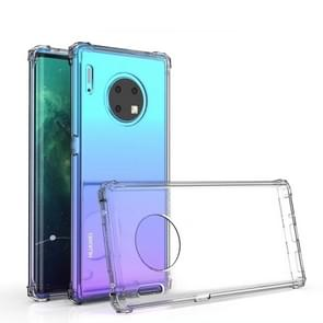 For Huawei Mate 30 Pro Shockproof TPU Protective Case
