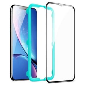 For iPhone 11 / XR ESR 3D Curved Edge Full Coverage Tempered Glass Film Screen Protector