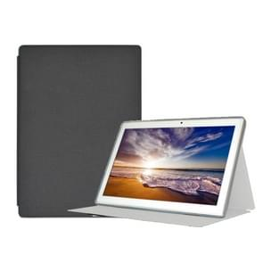 For Teclast M30 PU Protective Case(Black)