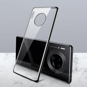 For Huawei Mate 30 Pro JOYROOM JR-BP645 New Beautiful Series Shockproof TPU Protective Case(Black)