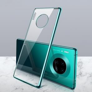 For Huawei Mate 30 Pro JOYROOM JR-BP645 New Beautiful Series Shockproof TPU Protective Case(Green)