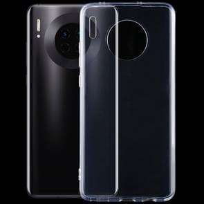 For Huawei Mate 30 0.75mm Ultra Thin Transparent TPU Case