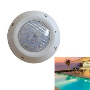 Swimming Pool ABS Wall Lamp LED Underwater Light, Power:9W(Yellow)