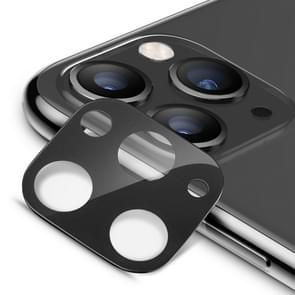 For iPhone 11 Pro Max ESR Premium Clear 9H Full Coverage Tempered Glass Camera Lens Protector(Black)