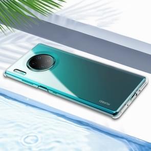 Voor Huawei mate 30 Pro X-level zuurstof serie schokbestendige TPU all-inclusive koffer (transparant)