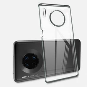 Voor Huawei mate 30 Pro X-level Dawn serie transparante ultradunne TPU case (groen)