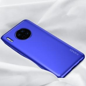 Voor Huawei mate 30 X-level Guardian serie Ultra-Thin all-inclusive schokbestendig TPU case (blauw)