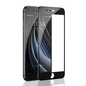 Voor iPhone SE Benks KR+ PRO Series HD Explosiebestendig Full-screen Tempered Glass Film