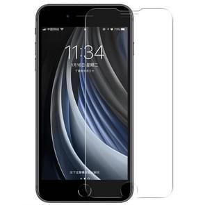 Voor iPhone SE Benks OKR+ HD Edgeless Tempered Glass Film