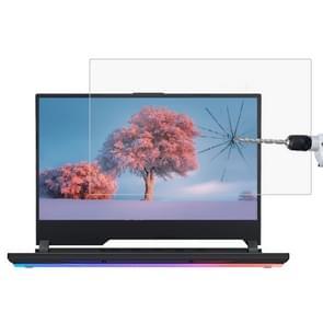 Voor ASUS ROG Strix G Laptop Scherm HD Tempered Glass Beschermende Film