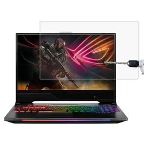 Voor ASUS ROG Strix Hero II Laptop Scherm HD Tempered Glass Beschermende Film