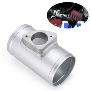 63mm XH-UN608 Auto Modified Engine Air Flow Meter Flange Intake Sensor voor Mazda Atenza / Axela