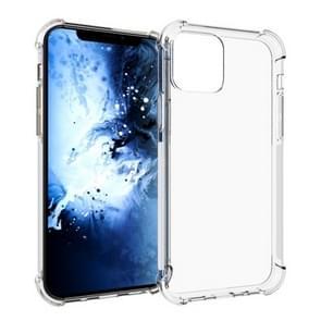 Voor iPhone 12 5 4 inch schokbestendige antislip waterdichte verdikking TPU beschermhoes
