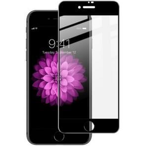 Voor iPhone SE 2020 IMAK Pro + Serie Full Screen Tempered Glass Film