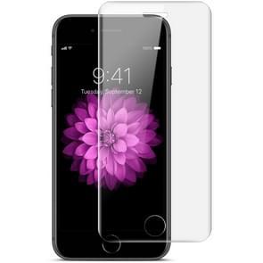 Voor iPhone SE 2020 2 PCS IMAK Hydrogel Film III Full Coverage Screen Protector