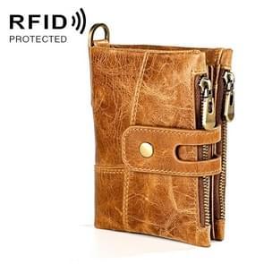3515 Antimagnetic RFID Multi-function Leather Men Wallet with Card Holder(Brown) 3515 Antimagnetic RFID Multi-function Leather Men Wallet with Card Holder(Brown) 3515 Antimagnetic RFID Multi-function Leather Men Wallet with Card Holder(Brown) 3