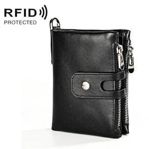 3515 Antimagnetic RFID Multi-function Leather Men Wallet with Card Holder(Black) 3515 Antimagnetic RFID Multi-function Leather Men Wallet with Card Holder(Black) 3515 Antimagnetic RFID Multi-function Leather Men Wallet with Card Holder(Black) 3